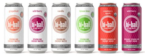 hi energy water healthy hiball energy drinks whole foods market