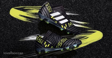laceless adidas nemeziz messi  agility dust storm boots released footy headlines