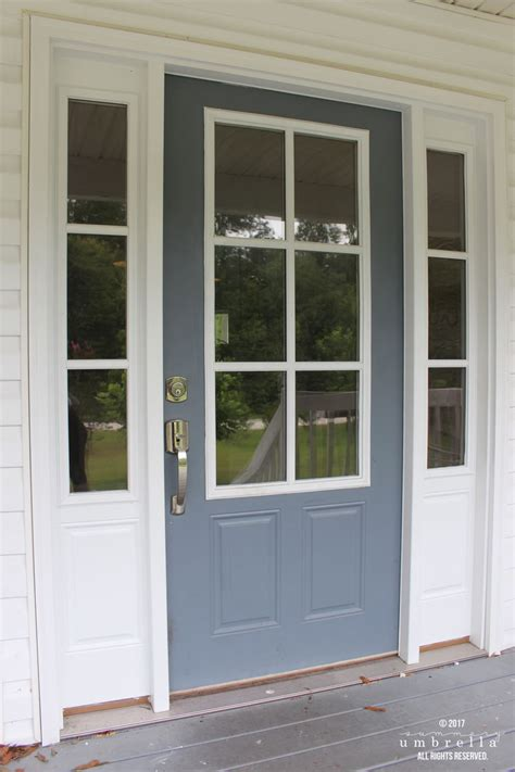 How To Paint A Front Door Without Removing It by 100 How To Paint Front Door Kruse U0027s Workshop A