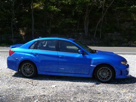 how does cars work 2011 subaru impreza wrx transmission control driven 2011 subaru impreza wrx sedan page 2