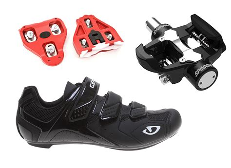 spin bike shoes with cycling shoes cleats guide