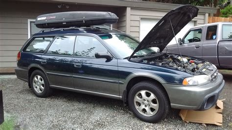 1995 subaru outback new subaru owner and a wiring question subaru outback