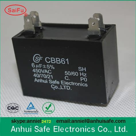 fungsi cbb61 capacitor capacitor cbb61 450vac 28 images capacitor original factory 450vac ac motor fan 25 70 21 5