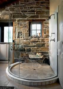 traditional stone bathroom designs tropical enhancing summer with serendipity