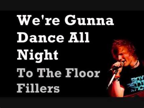 ed sheeran one lyrics ed sheeran one night lyrics video youtube
