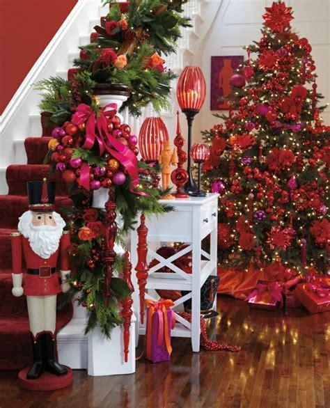 Best Decorations 2014 by Weihnachtsdeko In Rot F 252 R Eine Romantische Feststimmung