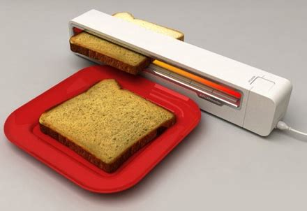 Roller Toaster Rollertoaster The Best Thing To Happen To Toasters Since Sliced Bread