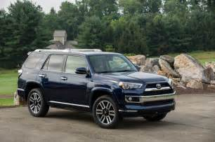 Used 2014 Toyota 4runner 2014 Toyota 4runner Limited Front Three Quarters View Photo 28