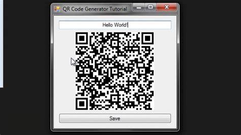 cara membuat barcode dengan vb net cara membuat barcode qrcode di vb net versi on the spot
