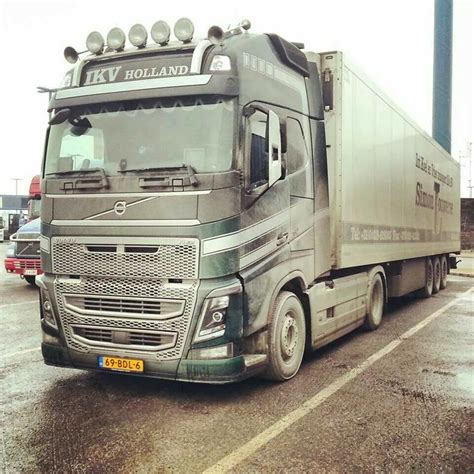 volvo trucks holland 73 best images about volvo on pinterest trucks semi