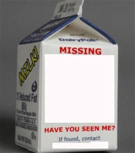 you seen me template you seen me poster template 28 images missing person