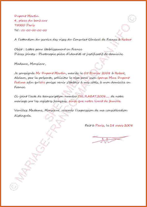 Lettre De Motivation Pour Hebergement Visa 9 lettre attestation d h 233 bergement lettre de demission