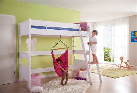 hammock bunk bed hanging chairs for autistic kids