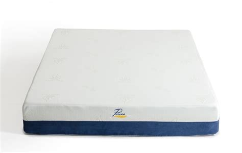 perina gel 8 quot memory foam mattress