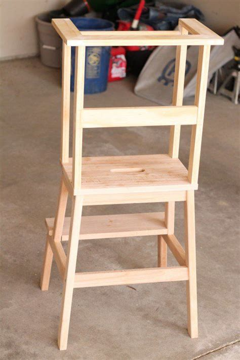 kitchen helper stool ikea the 25 best ideas about learning tower on pinterest