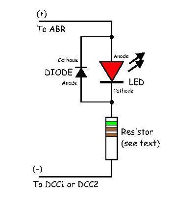 led diode wiring diagram fc3s pro v2 0 how to zenki fc3s error codes