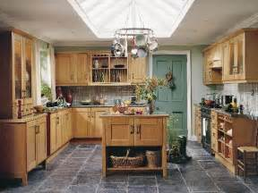 Country Kitchen Designs With Islands by Miscellaneous Old Country Kitchen Design Interior