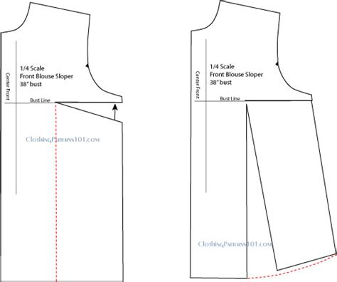 t shirt bodice pattern learn how to draft a swing top or flared top