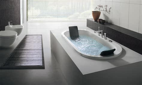 Modern Bathroom With Tub Beautiful Bathtubs By Blubleu