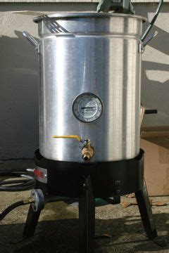Brew Kettle Make Your Own Wine - from brew pot to brew kettle projects turning a brew pot