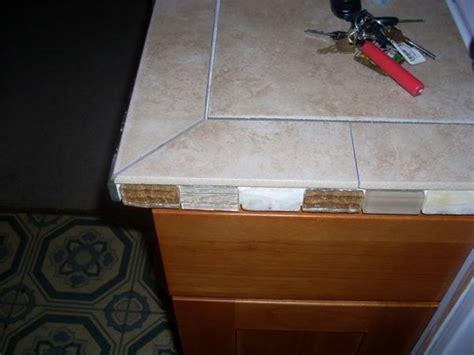 backsplash edge trim ceramic tile with glass mosaic edge trim and backsplash