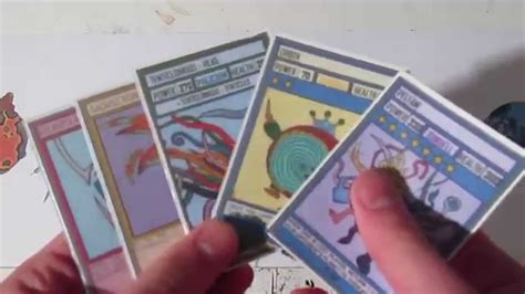 make your own trading cards how to make your own professional looking trading