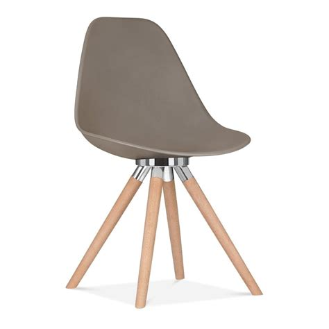 Dining Chairs Only Only Design Warm Grey Moda Dining Chair Only Design From