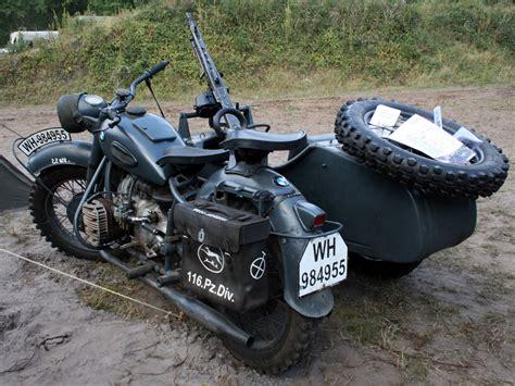Motorrad Bmw R75 bmw r 75 revivaler