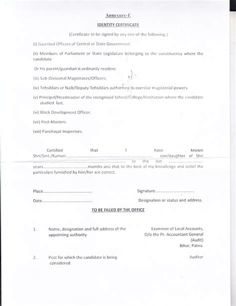 sle appointment letter template appointment letter format canada 28 images best photos