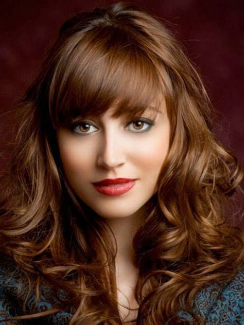 trending 2015 hair trends for wavy textured hair spring hair trends hair salons berkshire hshire