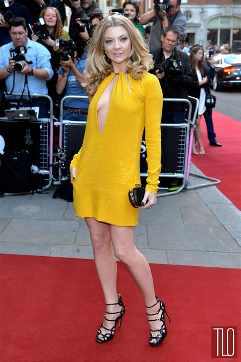 natalie dormer dress natalie dormer in emilio pucci at the 2014 gq of the