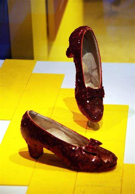 dorothy s slippers smithsonian bristol things to 2 the smithsonian
