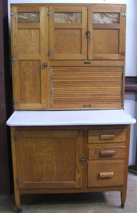 old kitchen furniture vintage kitchen hoosiers antique oak kitchen maid