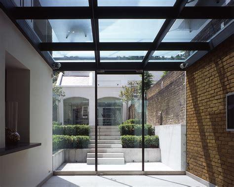 Belsize Architects   Double Storey Extension