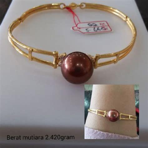 Gelang Sweet Pearl Mutiara Tawar mutiara lombok cincin mutiara perhiasan mutiara harga