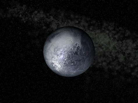 pluto the on 85th anniversary of pluto s discovery new horizons images two tiny moons