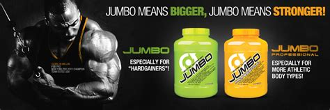 protein jumbo egg scitec nutrition jumbo mass gainer