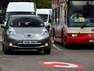Electric Car Subsidy Uk Electric And Hybrid Car Sales After Government