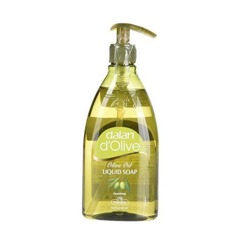 Sabun Olive Soap jual dalan d olive liquid soap harga kualitas