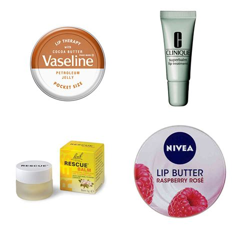 9 Of My Favorite Lip Products by Best Lip Balms Photo 1
