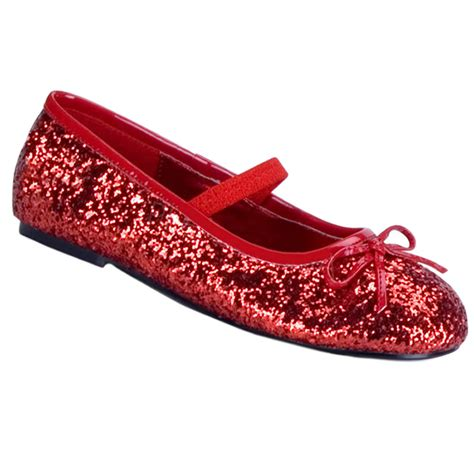 sparkly shoes for