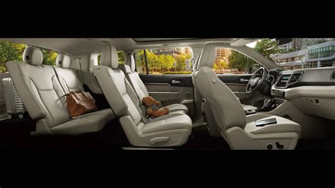 jeep commander inside how to clean and detail a car interior autoevolution