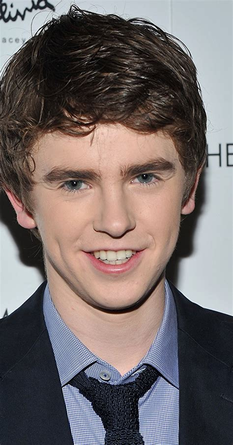 14 year old actors in usa 2014 freddie highmore imdb