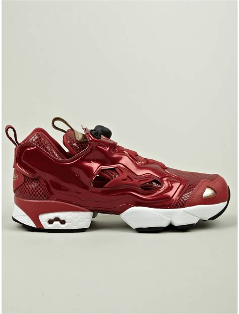 new year shoes reebok mens fury new year sneakers in for