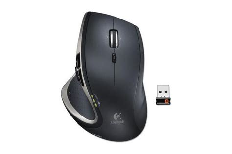 Logitech Wireless Performance Mouse Mx the best wireless mouse reviews by wirecutter a new york times company