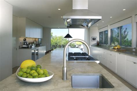 kitchen spaces stelle lomont rouhani architects award winning modern architect hamptons
