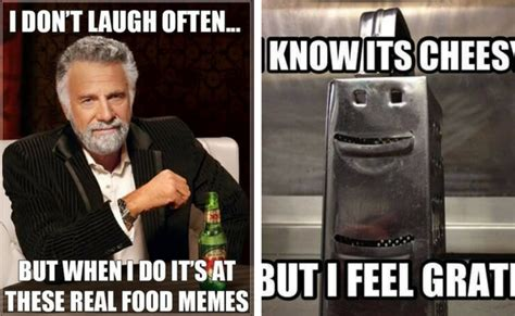 Culinary Memes - 31 food memes that are so good they should be on the menu
