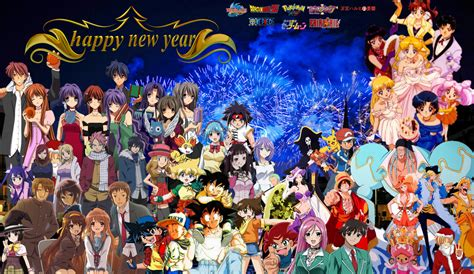 happy new year 2015 image anime fans of moddb mod db