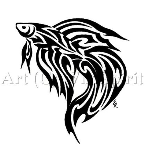 tribal tattoos koi fish trend tribal fish tattoos designs koi fish tattoos