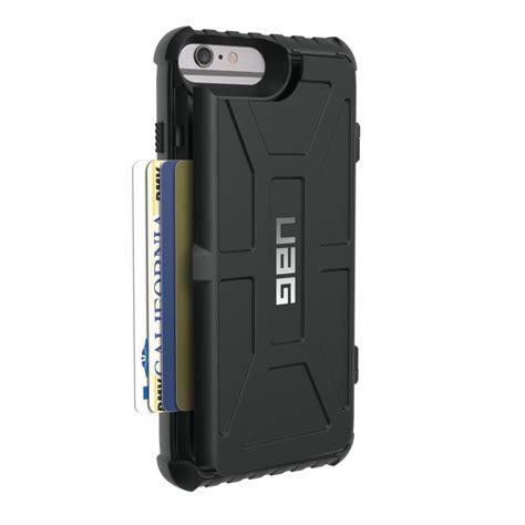 Uag Iphone 7plus Uag Card Iphone 7 Plus Svart Themobilestore